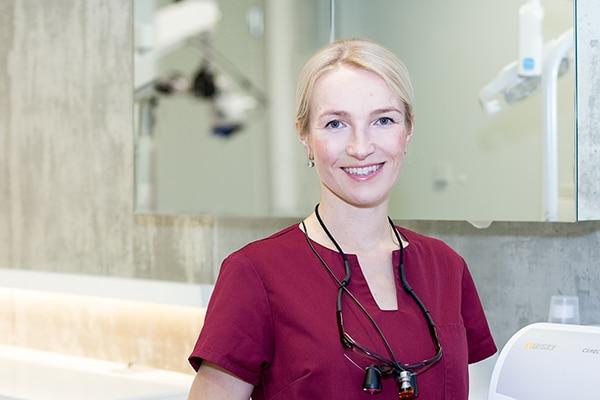 dr. Kertu Ollema foto